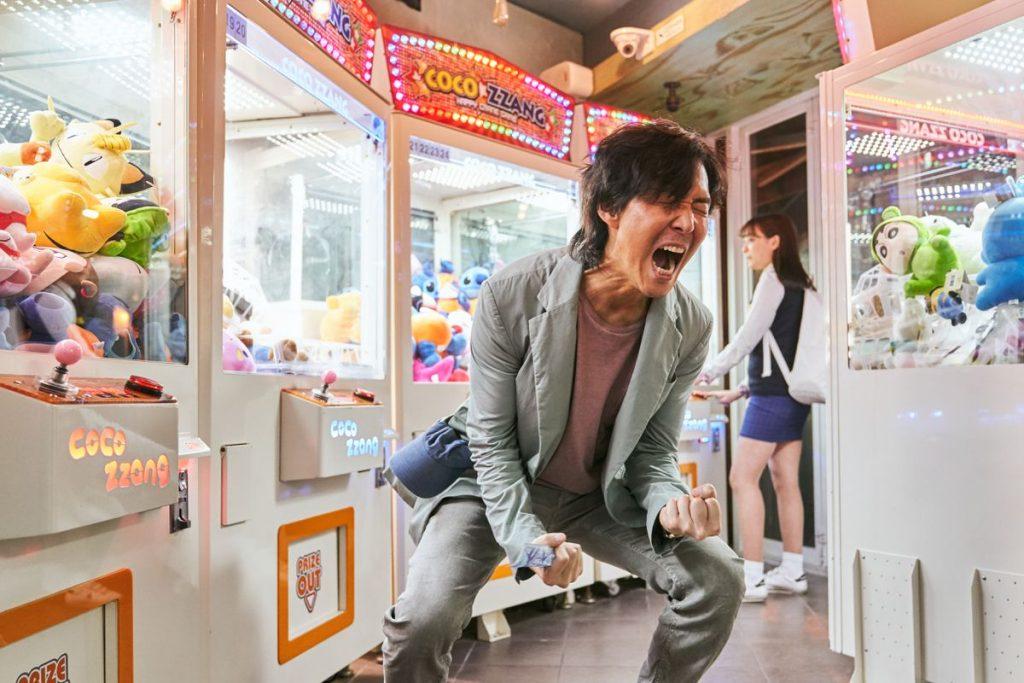 'Squid Game': juegos macabros y crítica social: es 'The Squid Game', el gran fenómeno coreano de Netflix |  la tele